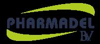 Pharmadel b.v. koeriersdienst | koeriersbedrijf Logo